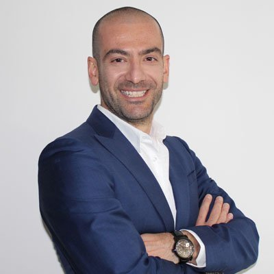 Dr Vasilis