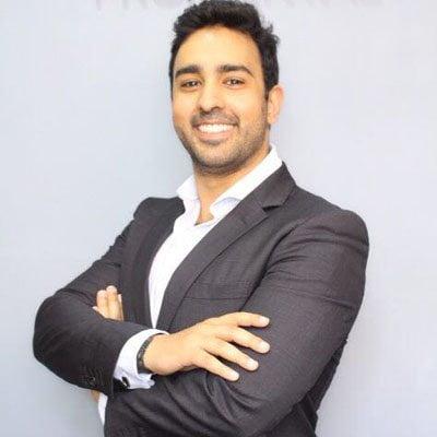 Dr Vatish