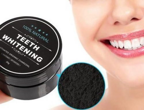 Charcoal Teeth Whitening – Yay or Nay!
