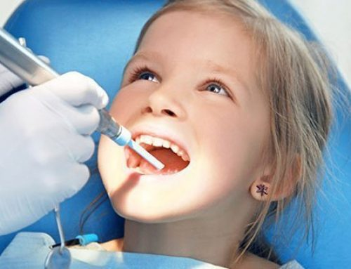 Keeping Your Child's Teeth as Healthy as Can Be