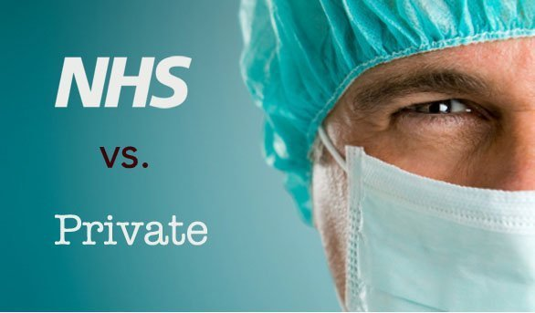 What are Differences Between NHS and Private Dentistry?