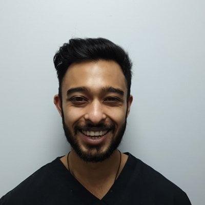 Dr Kothari